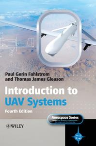 Introduction to UAV Systems, 4 edition