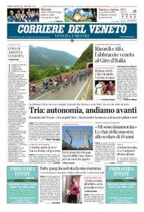 Corriere del Veneto Venezia e Mestre – 31 maggio 2019