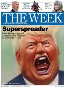 The Week USA - October 24, 2020