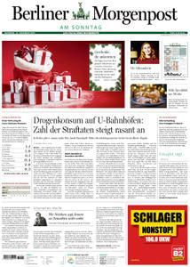 Berliner Morgenpost – 15. Dezember 2019
