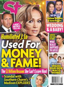 Star Magazine USA - March 01, 2021