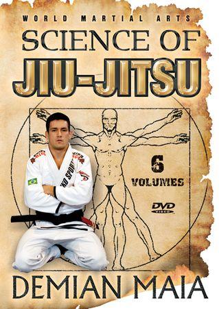Demian Maia - Science of Jiu Jitsu