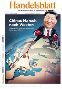Handelsblatt - 29. März 2019