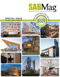 SABMag - Issue 71 - Summer 2021