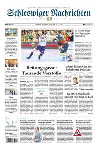 Schleswiger Nachrichten - 29. März 2019