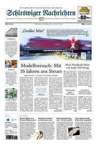 Schleswiger Nachrichten - 26. Januar 2018