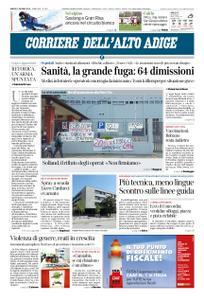 Corriere dell'Alto Adige – 01 giugno 2019