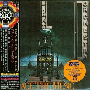 Electric Light Orchestra - Face The Music (1975) {2006, Japanese Limited Edition, Remastered} Repost