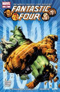 Fantastic Four 609 2012 digital Minutemen-InnerDemons