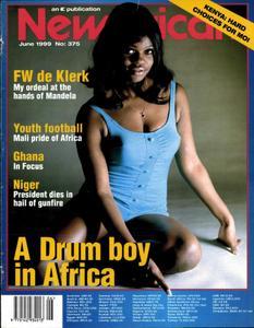 New African - June 1999