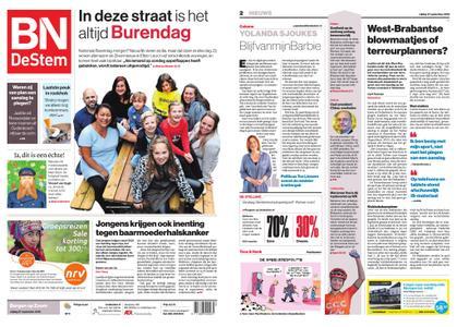 BN DeStem - Bergen op Zoom – 27 september 2019