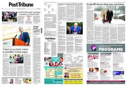 Post-Tribune – January 23, 2019