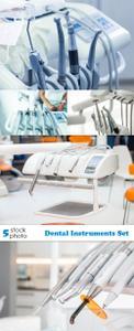 Photos - Dental Instruments Set