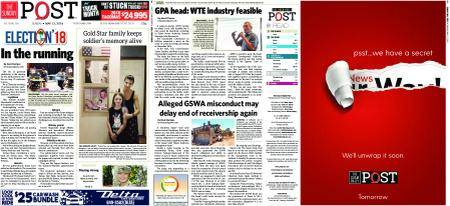The Guam Daily Post – May 13, 2018