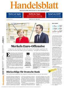 Handelsblatt - 04. Juni 2018