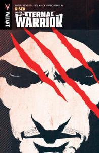 Valiant-Wrath Of The Eternal Warrior Vol 01 Risen 2016 Hybrid Comic eBook