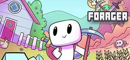 Forager (2019)