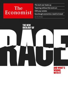 The Economist Latin America – 11 July 2020