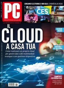 PC Professionale N.311 - Febbraio 2017