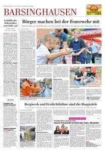 Barsinghausen/Wennigsen - 19. August 2019