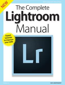 The Complete Lightroom Manual