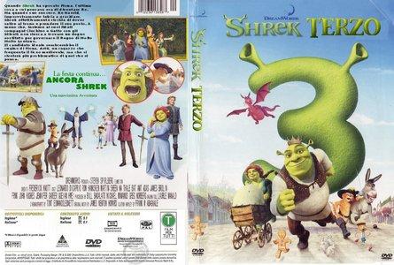 Shrek Terzo (2007)