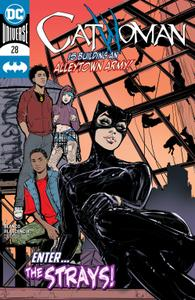 Catwoman 028 2021 digital Son of Ultron