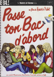 Passe ton Bac d'abord [Graduate First] 1979