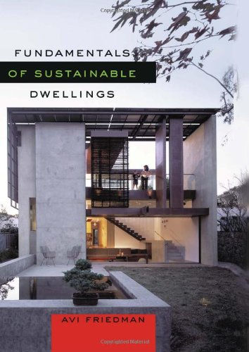 Fundamentals of Sustainable Dwellings (repost)