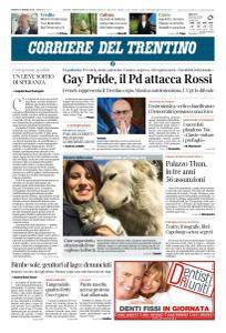 Corriere del Trentino - 31 Marzo 2018