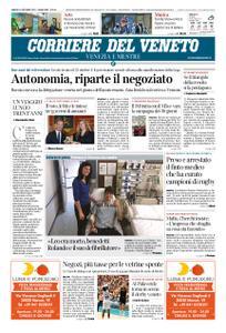 Corriere del Veneto Venezia e Mestre – 19 ottobre 2019