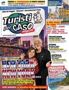 Turisti per Caso Magazine - novembre 2016