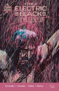 Scout Comics-The Electric Black Presents No 02 2021 Hybrid Comic eBook