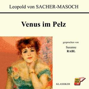 «Venus im Pelz» by Leopold von Sacher-Masoch