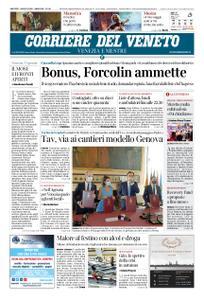Corriere del Veneto Venezia e Mestre – 11 agosto 2020