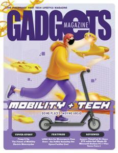 Gadgets Magazine - July 2021