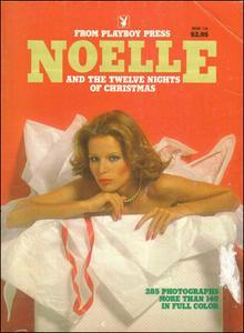 Playboy - Noelle and the Twelve Nights of Christmas (1976)