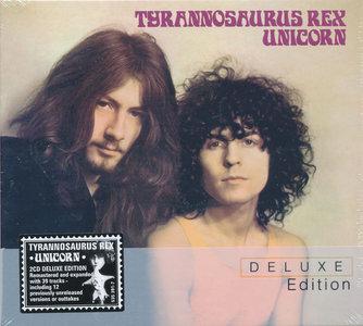 Tyrannosaurus Rex - Unicorn (1969) [2CD, Deluxe Edition]