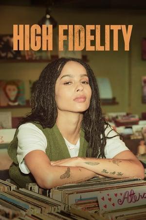 High Fidelity S01E01