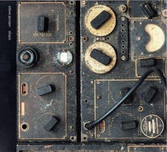 Steve Jansen - Slope (2014) {3CD Set Burning Shed Digisleeve Edition bshed 1305} (ft. David Sylvian)