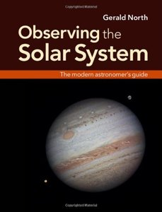 Observing the Solar System: The Modern Astronomer's Guide