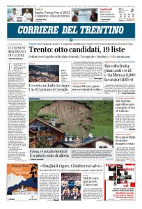 Corriere del Trentino – 12 agosto 2020