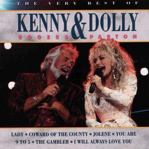 Kenny Rogers & Dolly Parton - The Very Best Of... (1993) {EVA/BMG Ariola}