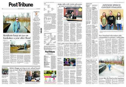 Post-Tribune – March 11, 2019