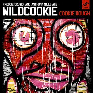 Wildcookie - Cookie Dough (2011)