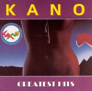 Kano - Greatest Hits (1990)