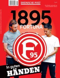 1895 Fortuna - 22 Juli 2021