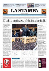 La Stampa Torino Provincia e Canavese - 10 Settembre 2019