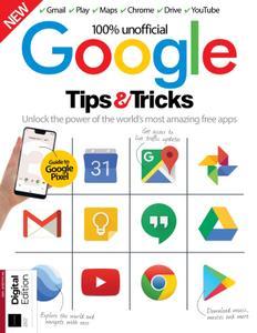 Google Tips & Tricks – December 2019