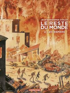 Le Reste du Monde - Tome 4 - Les Enfers